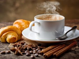 Coffee & Connections - September 19th - 8am